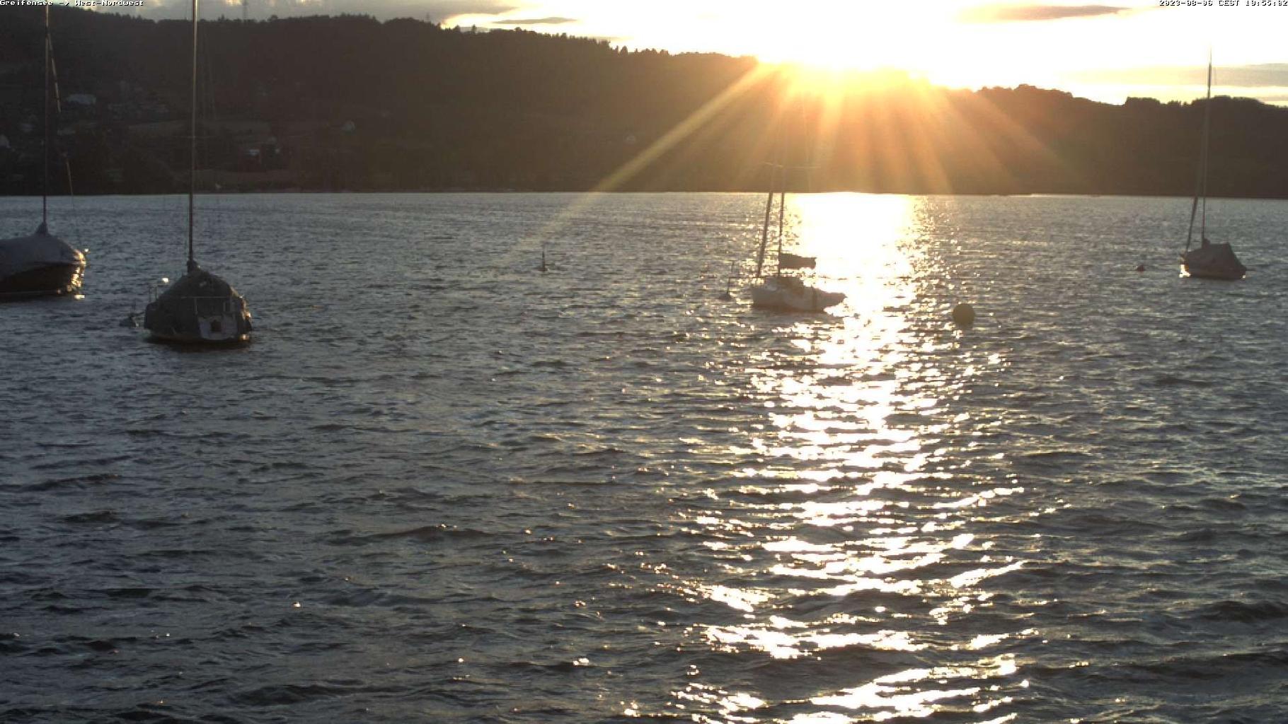 Greifensee › Nord-West: › North-West