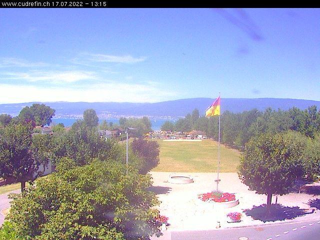 Cudrefin: De - direction Neuchâtel