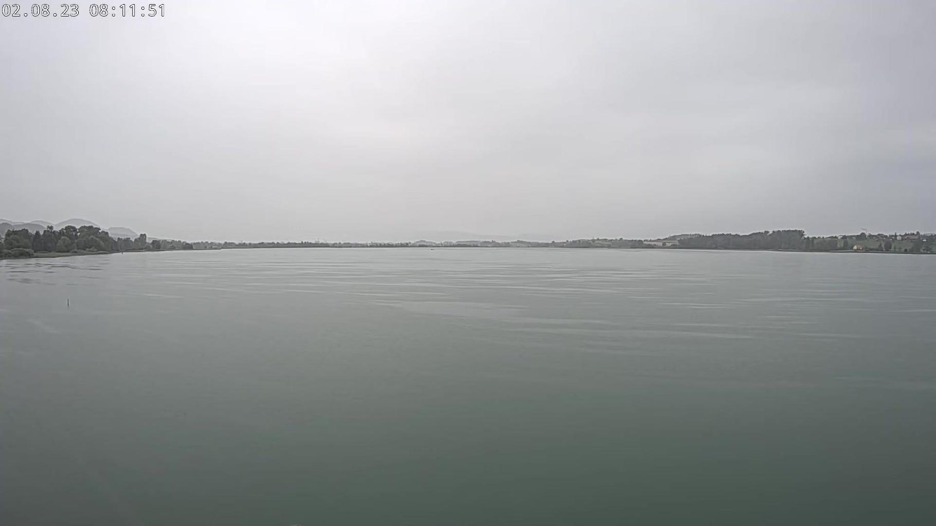 Pfäffikon › Süd: Seerettungsdienst Pfäffikon ZH (Im Notfall Tel. 118) - Naturzentrum Pfäffikersee