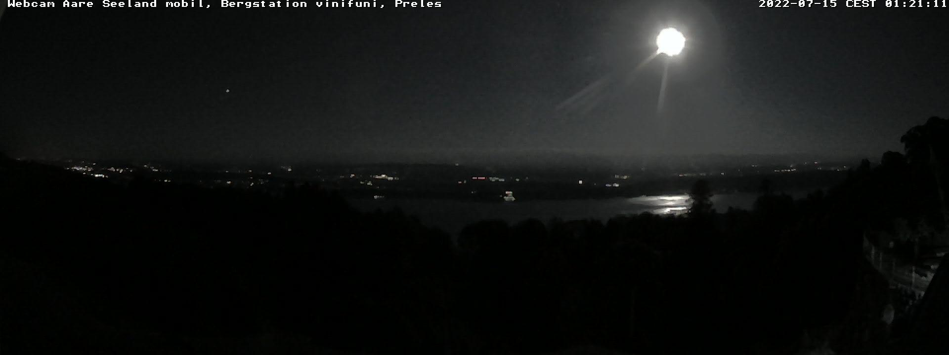 Plateau de Diesse: Vinifuni Bergstation Prêles