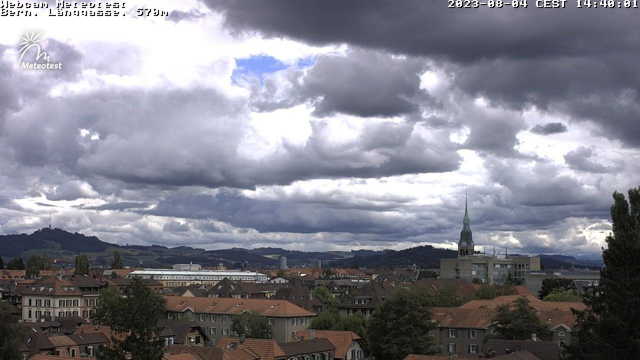 Bern: Länggasse